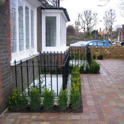 Stone Block Paving in Kingston-upon-Thames